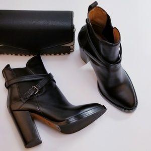 Coach Shoes | Coach Jackson Ankle Boots